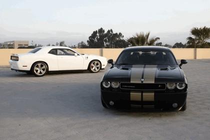 2009 Dodge Challenger Hemi by Hurst 1