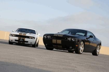 2009 Dodge Challenger Hemi by Hurst 2