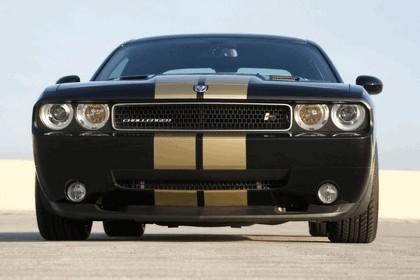 2009 Dodge Challenger Hemi by Hurst 4