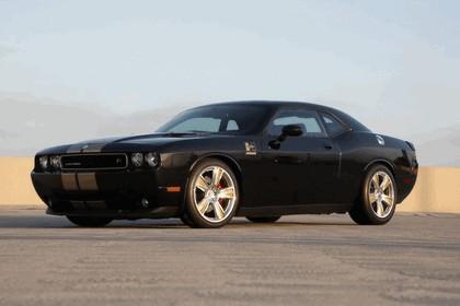 2009 Dodge Challenger Hemi by Hurst 5