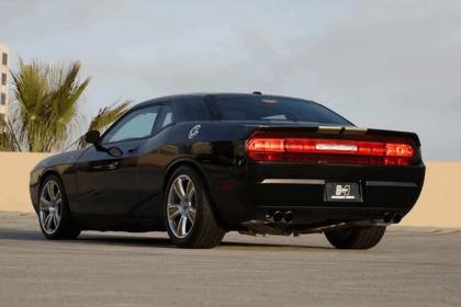 2009 Dodge Challenger Hemi by Hurst 11