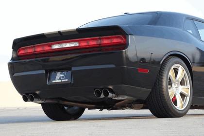 2009 Dodge Challenger Hemi by Hurst 12