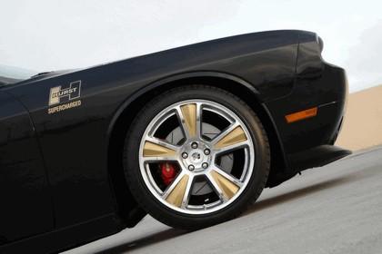2009 Dodge Challenger Hemi by Hurst 13