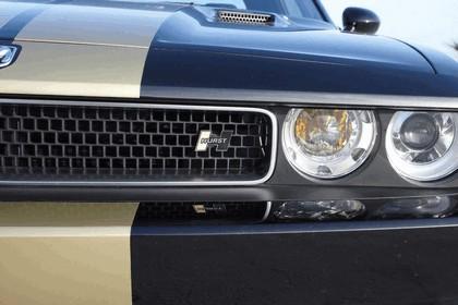 2009 Dodge Challenger Hemi by Hurst 15