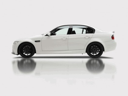 2009 BMW M3 saloon ( E90 ) by Vorsteiner 2