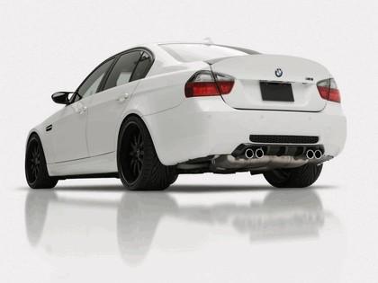 2009 BMW M3 saloon ( E90 ) by Vorsteiner 3