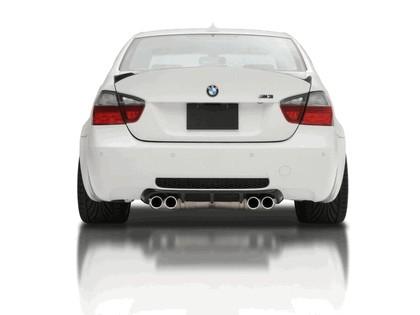 2009 BMW M3 saloon ( E90 ) by Vorsteiner 4