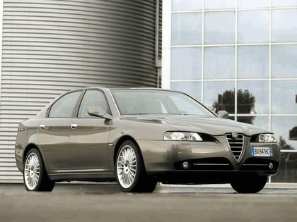 2003 Alfa Romeo 166 4