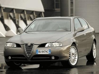 2003 Alfa Romeo 166 5