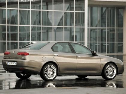 2003 Alfa Romeo 166 17
