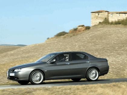 2003 Alfa Romeo 166 28