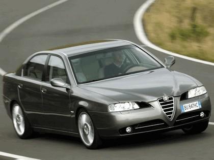 2003 Alfa Romeo 166 35
