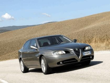 2003 Alfa Romeo 166 39