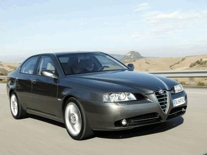 2003 Alfa Romeo 166 40