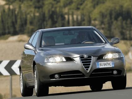 2003 Alfa Romeo 166 42