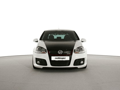 2007 Volkswagen Golf V GTI by Oettinger 2
