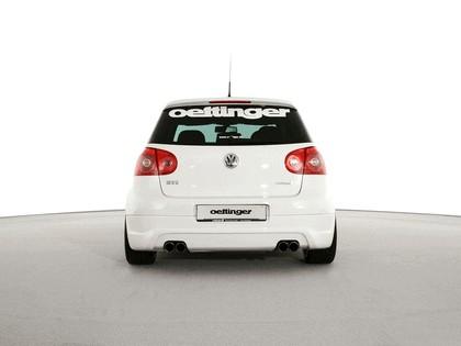 2007 Volkswagen Golf V GTI by Oettinger 4