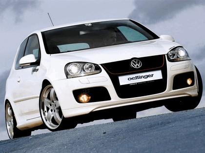 2007 Volkswagen Golf V GTI by Oettinger 6