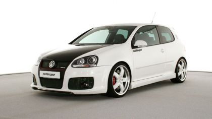 2007 Volkswagen Golf V GTI by Oettinger 4