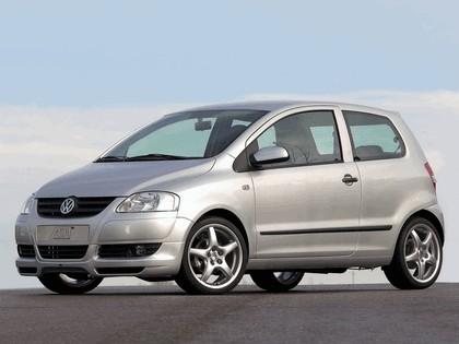 2008 Volkswagen Fox Sportsline by ABT 1
