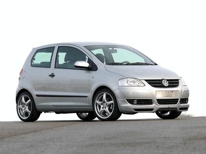 2008 Volkswagen Fox Sportsline by ABT 2