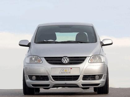 2008 Volkswagen Fox Sportsline by ABT 3
