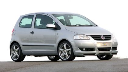 2008 Volkswagen Fox Sportsline by ABT 6