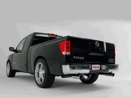 2004 Nissan Titan by Stillen 2
