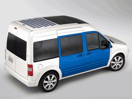 2009 Ford Transit Connect Family One concept 6