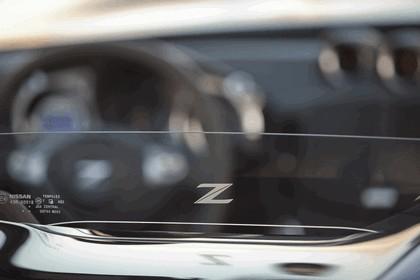 2010 Nissan 370Z roadster 9