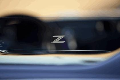 2010 Nissan 370Z roadster 10