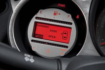 2010 Nissan 370Z roadster 18