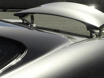 2003 Ascari KZ1 prototype 9