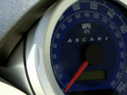 2003 Ascari KZ1 prototype 15