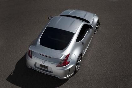 2009 Nissan 370Z by Nismo 12