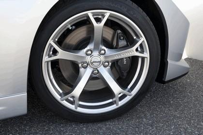 2009 Nissan 370Z by Nismo 14