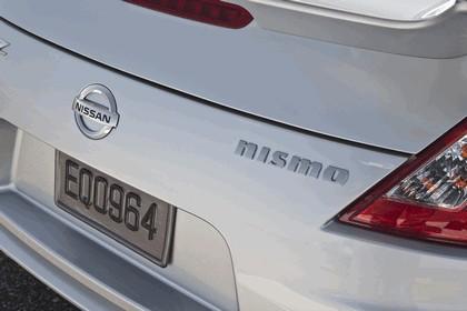 2009 Nissan 370Z by Nismo 17