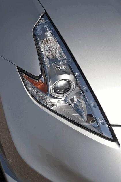 2009 Nissan 370Z by Nismo 19