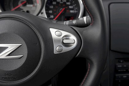 2009 Nissan 370Z by Nismo 25
