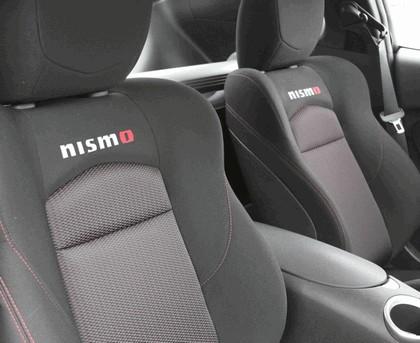 2009 Nissan 370Z by Nismo 33