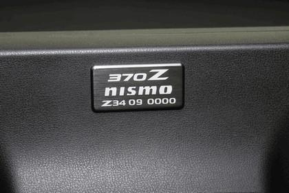 2009 Nissan 370Z by Nismo 38