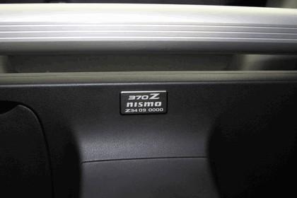 2009 Nissan 370Z by Nismo 39
