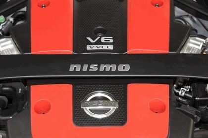 2009 Nissan 370Z by Nismo 41