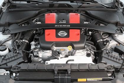 2009 Nissan 370Z by Nismo 42
