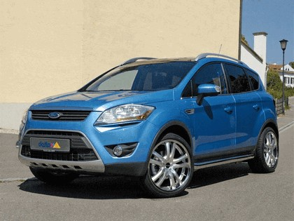 2008 Ford Kuga by Delta 1