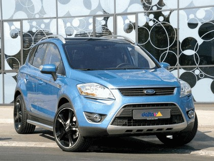 2008 Ford Kuga by Delta 2