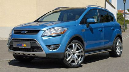 2008 Ford Kuga by Delta 5
