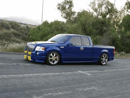 2008 Ford F-150 by Stillen 1