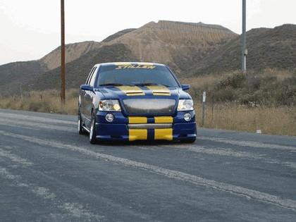 2008 Ford F-150 by Stillen 3