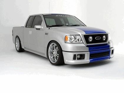 2008 Ford F-150 by Stillen 4